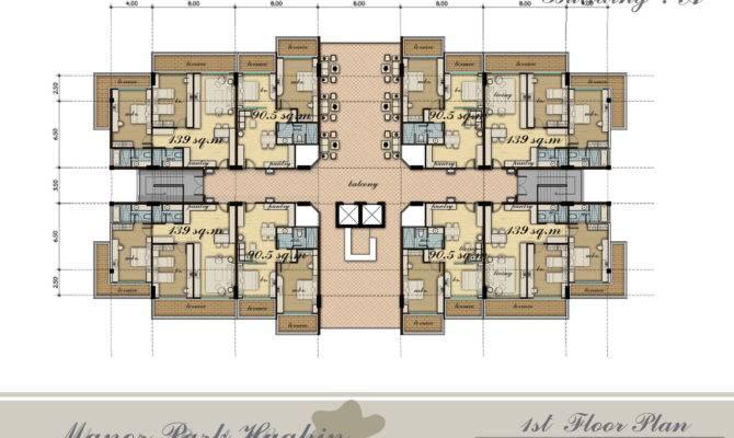 Innovative Apartment Blueprints Floor Plans Ideas