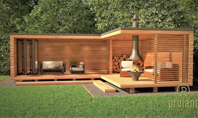 Innovative Garden Design Construction Service