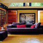 Innovative Living Room Luxury House Plans Interior Interiornity