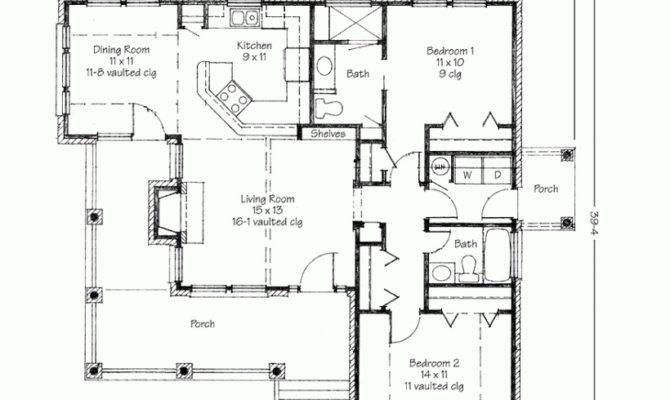 Innovative Simple Floor Plans Bedroom House