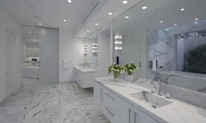 Inside Gorgeous Million Santa Monica Mansion