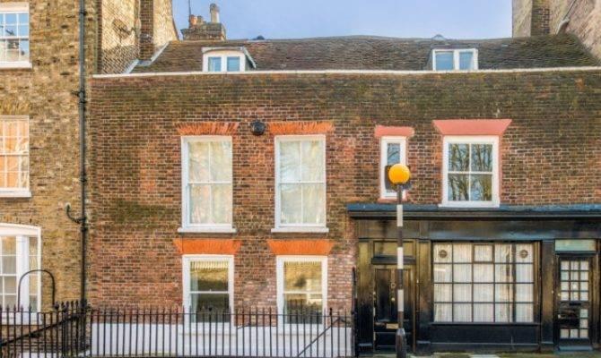 Inside One Highate Oldest Houses Hampstead