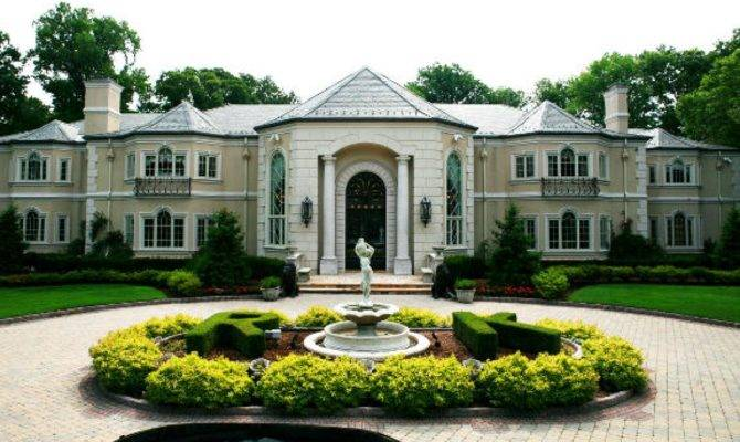 Inside Simmons Mansion Daily News