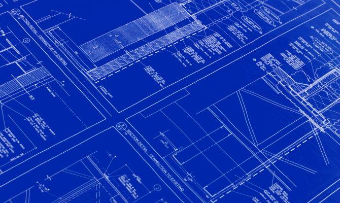 Inside Smoker Prison Blueprint Plan