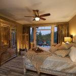 Inspiration Homes Master Suites