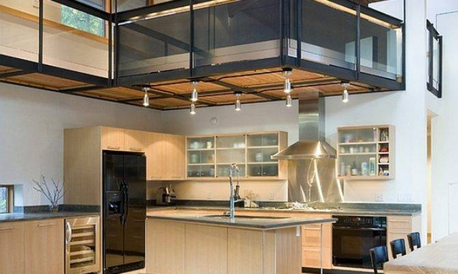 Inspirational Mezzanine Floor Designs Elevate Your