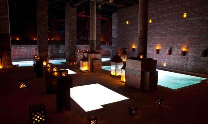 Inspired Aire Ancient Bath House Tribeca New York Thisthatbeauty