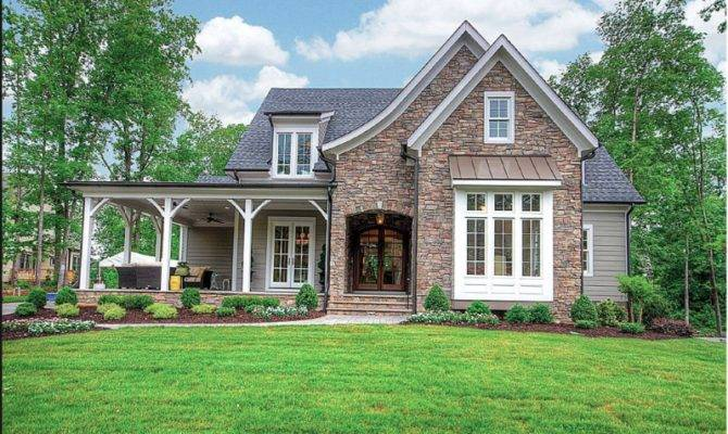 Inspired Pages Southern Living Showcase Home