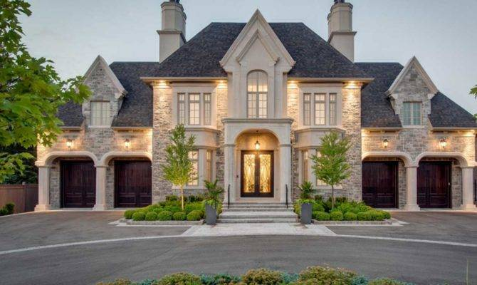 Inspiring Custom Home Designs Ideas People Wish