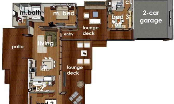 Inspiring Hummingbird House Plans