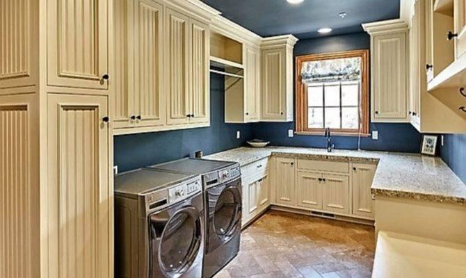 Inspiring Laundry Room Design Ideas