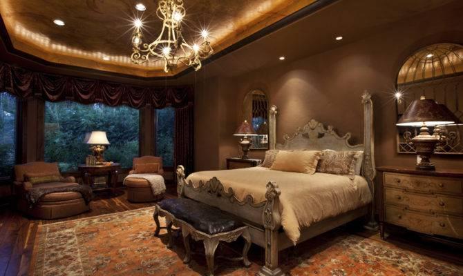 Inspiring Master Bedroom Decorating Ideas Home