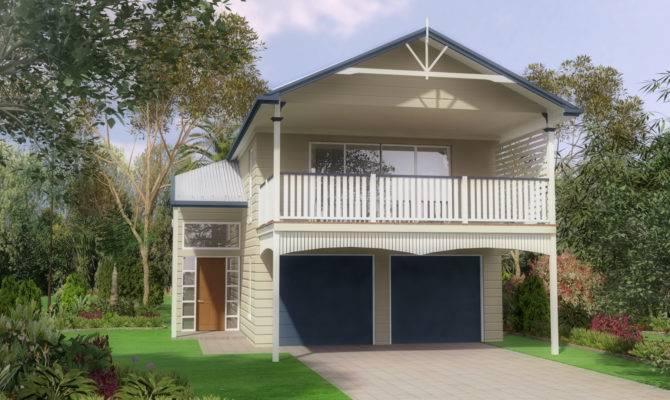 Inspiring Narrow Lot Homes Brisbane Ideas Plan House