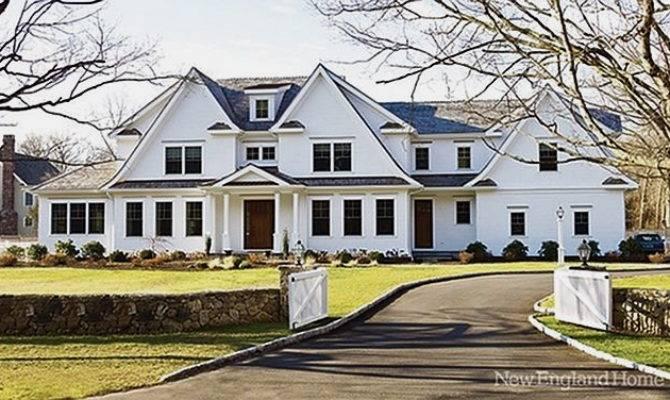 Inspiring New England Home Bunch Interior Design Ideas