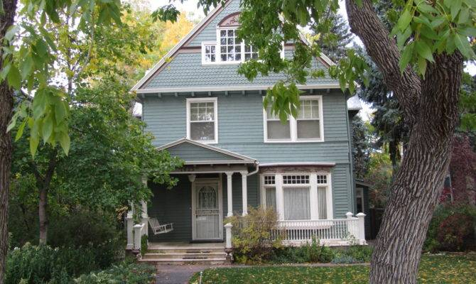 Inspiring Old American House Architecture Plans