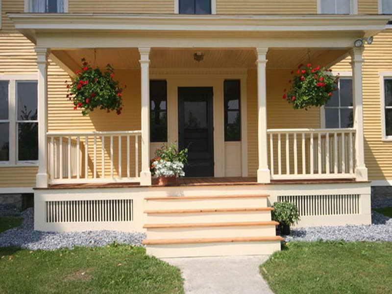 Inspiring Porch Design Ideas Your Home