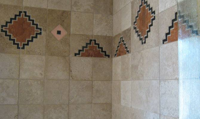 Inspiring Southwestern Tile Designs Architecture