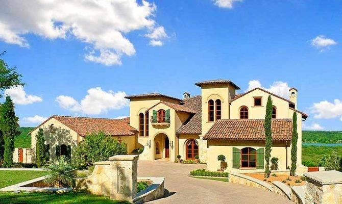 Inspiring Spanish Residential Architecture