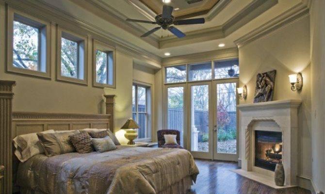 Inspiring Tips Mediterranean Bedroom Design