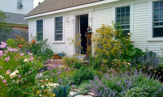 Inspiring Ways Create Cottage Style Garden Town