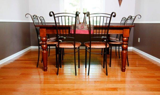Install Prefinished Solid Hardwood Flooring