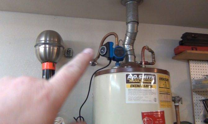 Install Recirculation Pump Your Home Water Heater