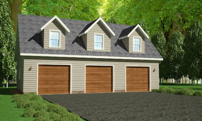 Instant Garage Plans Apartments