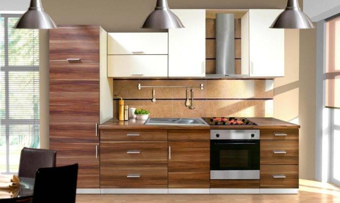 Interesting Contemporary Kitchen Cabinet Designs
