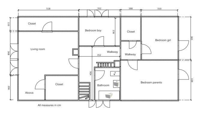 Interesting Floor Plans Architecture Plan Farm