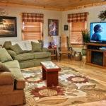 Interesting Floor Plans Living Room Open Plan
