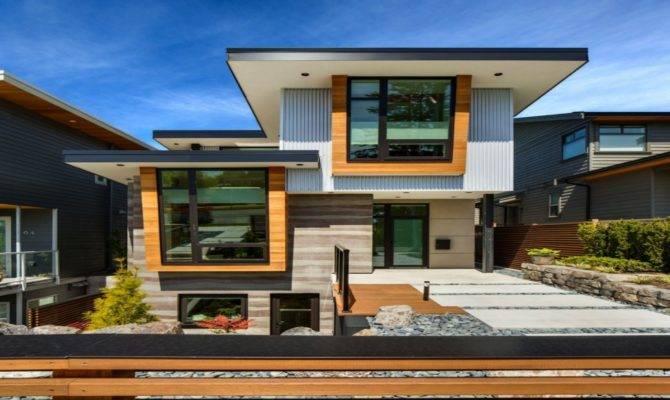 Interesting Green Home Design Ideas