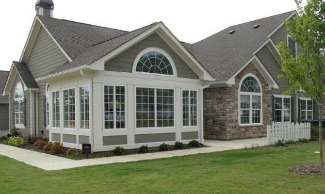 Interesting House Exterior Designs Split Level