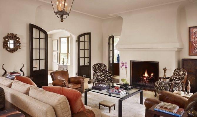 Interior Design American Home Decorating Ideas