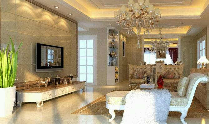 Interior Design Luxury Homes House Plans