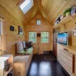Interior Design Plan Tiny Tack House