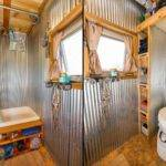 Interior Design Tiny Homes Part Mixing Styles