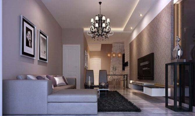 Interior Home Design New Living