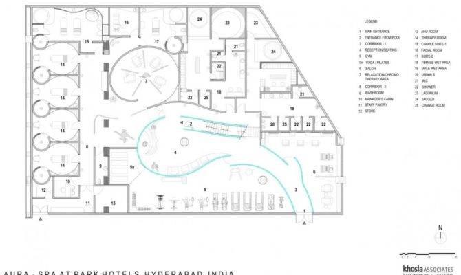 Interior House Residence Apartment Design Spa