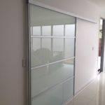 Interior Sliding Doors Wardrobe Glass