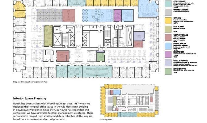 Interior Space Planning Jhr