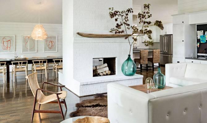 Interior Style Washington Design