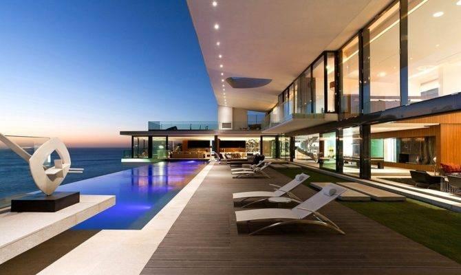International Real Estate