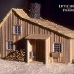 Interview Eric Caron Little House Prairie Model Maker