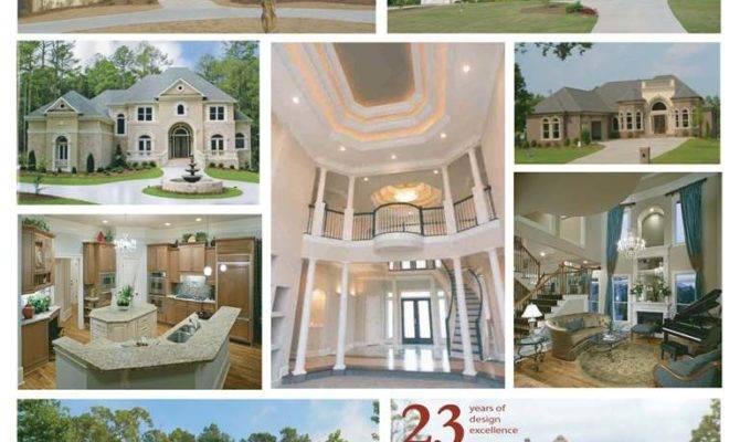 Introducing Custom Luxury Mansion Designs Architect