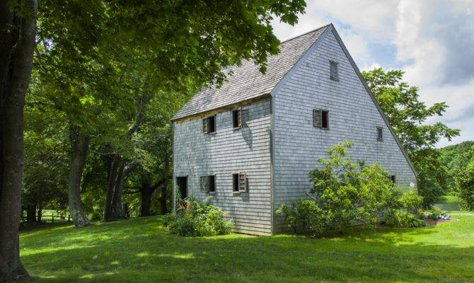 Introduction New England Colonial Architecture