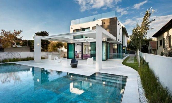 Israel Homes Rich