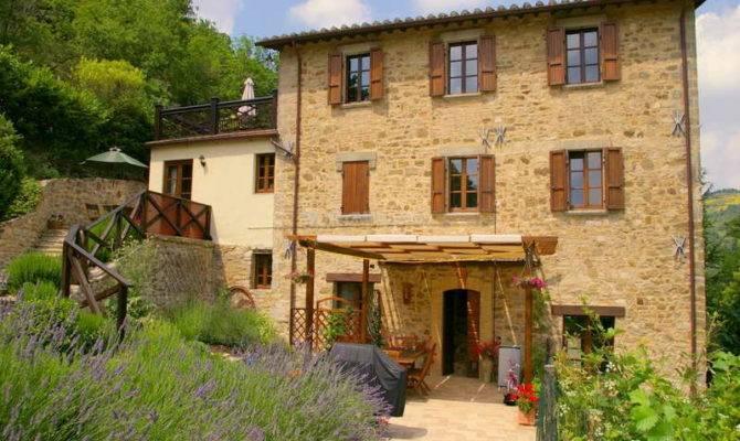 Italian Farmhouse Plans Beautiful Design