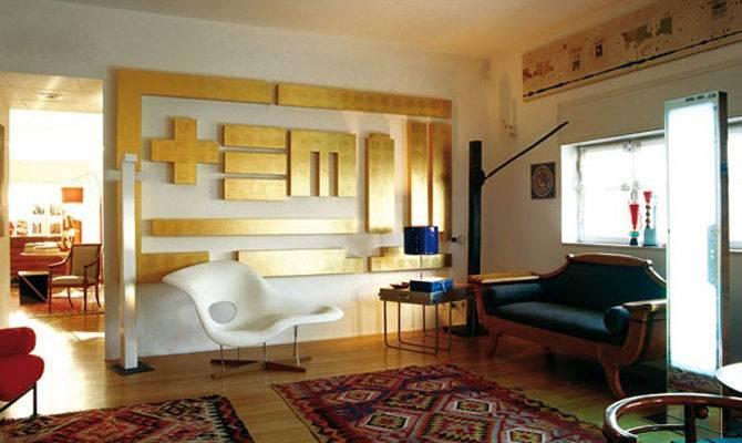 Italian Style Interior Design Furniture