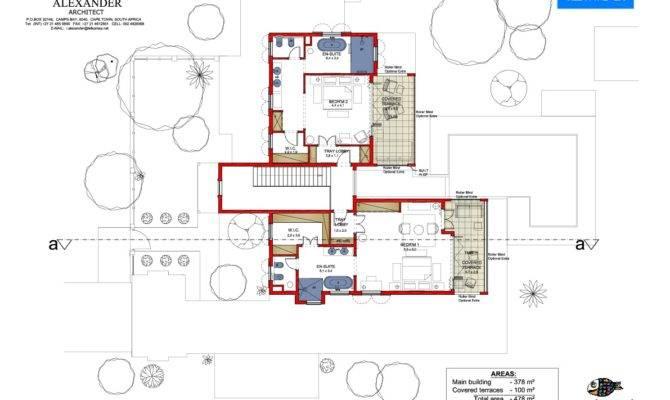 Italian Villa Floor Plans Home
