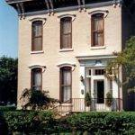 Italianate Architecture History Old House
